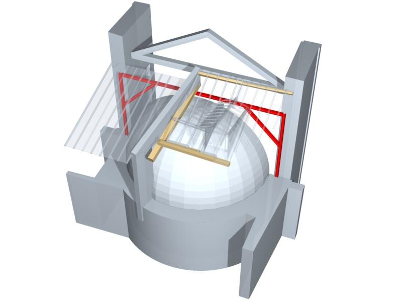 strutture progetto